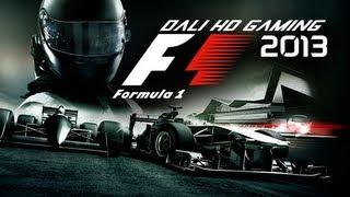 F1 2013 PC Gameplay FullHD 1080p