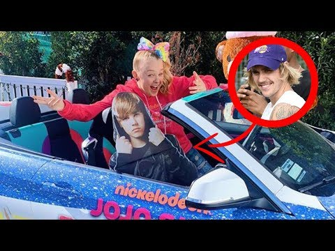 Justin Bieber Apologises to Jojo Siwa After Making Fun Of Her Car Mp3