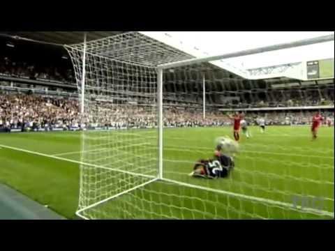Tottenham Hotspur - Rollercoaster Ride of 2011/12