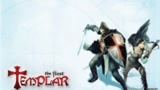 The First Templar ( Xbox360) Walkthrough Part 1