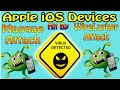 APPLE [VIRUS ALERT] iOS DEVICES HIT by MASQUE AND WIRELURKER ATTACK