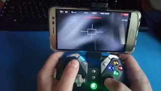 GameSir G4s - Андроид игры и Windows игры
