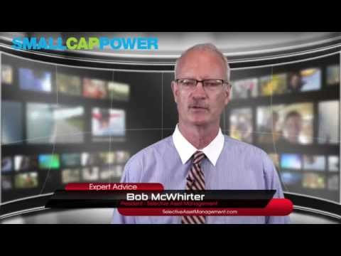 Significant Upside Seen For This Small Tech Stock: Bob McWhirter