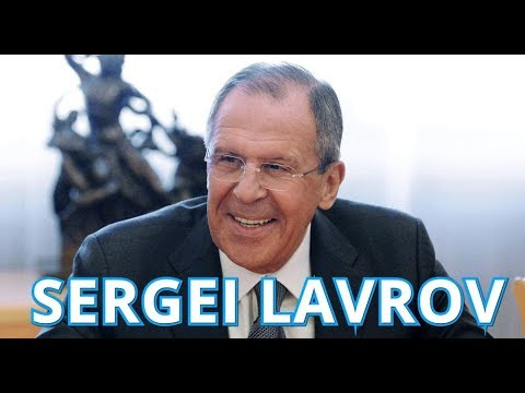 Sergei Lavrov - Great Documentary About The Best Diplomat In The World