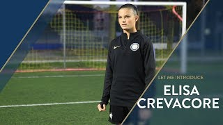 The stories of young stars in inter elite academy with let me introduce, shown full on tv. star this episode is elisa crevacore, defe...