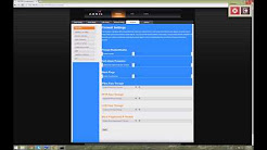 How To Port Forward The Sagemcom 5260 | Fix Teredo XBOX ONE