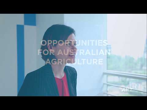 Aus agriculture's multi-sided China opportunity