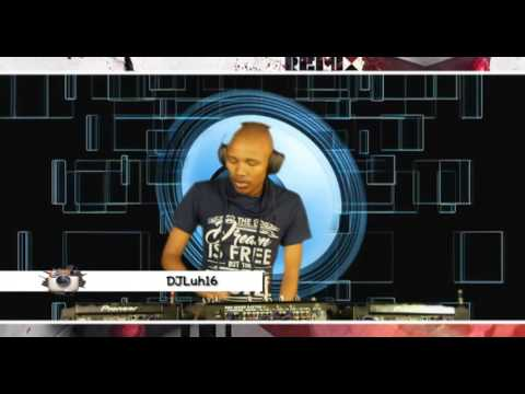 30 Jun 2017 Live Recorded Set by LUH16 on Dj Mix 1KZNTV
