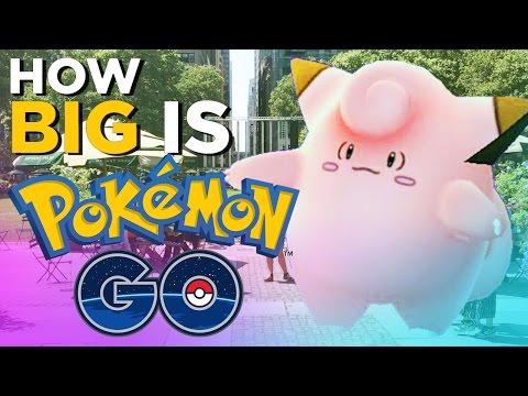 These are Pokémon Go's rarest Pokémon