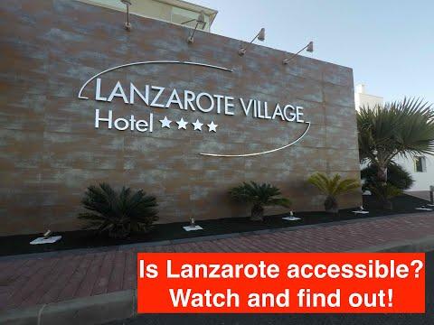 Lanzarote February 2019