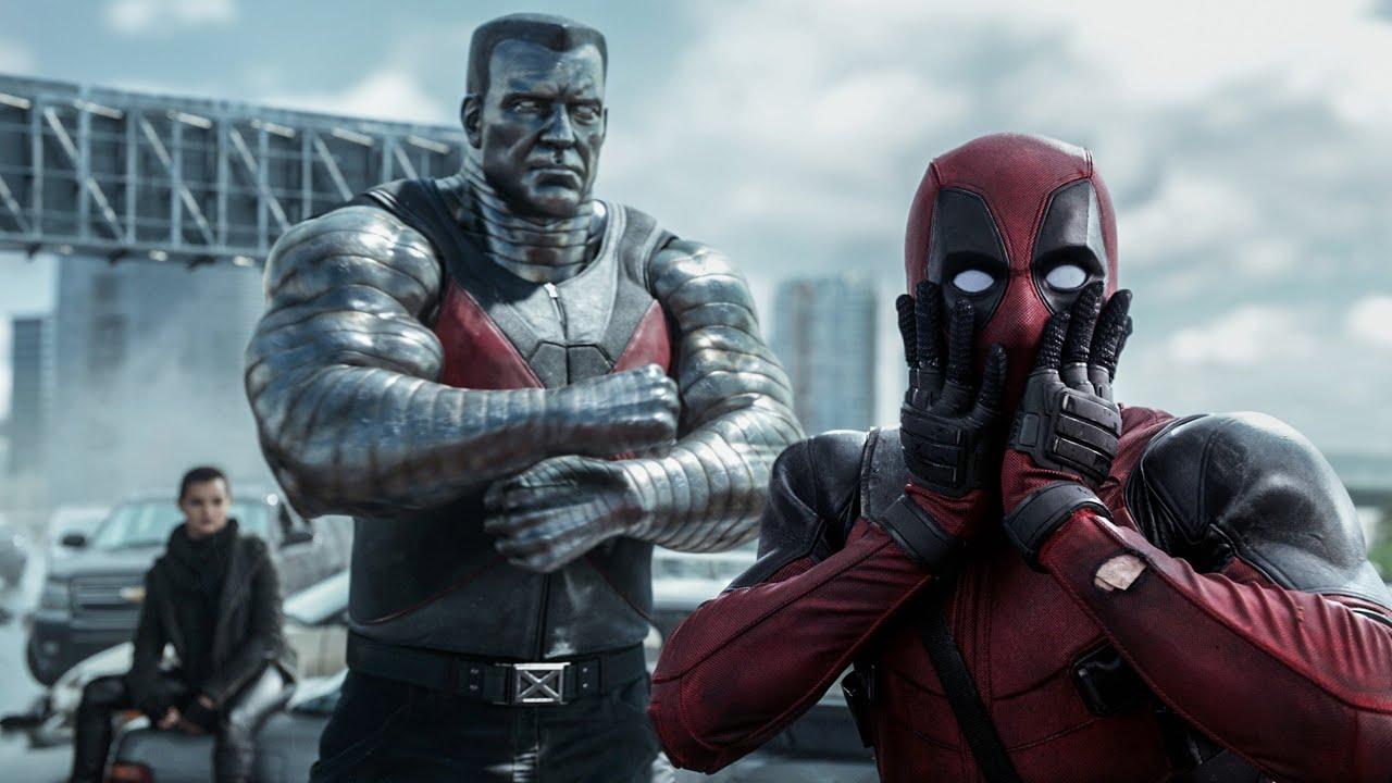 Download DEADPOOL 4K Full Movie Cinematic (2021)  Marvel Superheroes Action