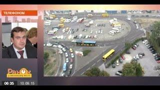 Эксперт: Треть украинских автомобилей не сможет пройти контроль(Накануне в социальных сетях со ссылкой на Министерство финансов появилась информация о том, что в Украине..., 2015-09-10T08:47:14.000Z)