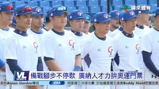 2/16 六搶一中華隊籌組 U18雙王牌納入考量