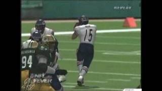 NFL Fever 2003 Xbox Gameplay_2002_07_24_20