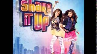 Shake it Up!- All The Way Up!