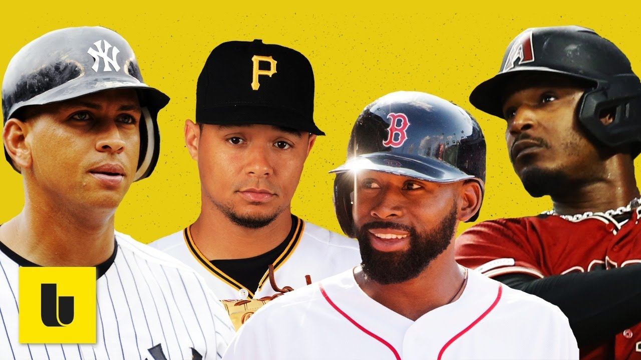Chris Archer, A-Rod, Jackie Bradley Jr, and Adam Jones on race in baseball | Breaking Barriers
