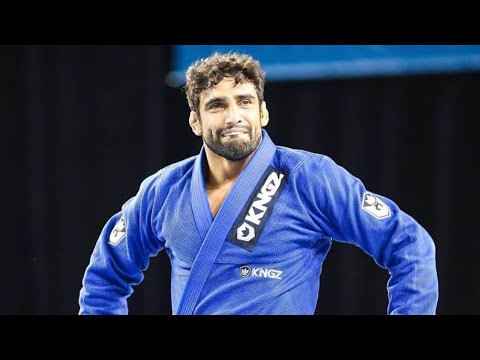 Leandro lo - highlight