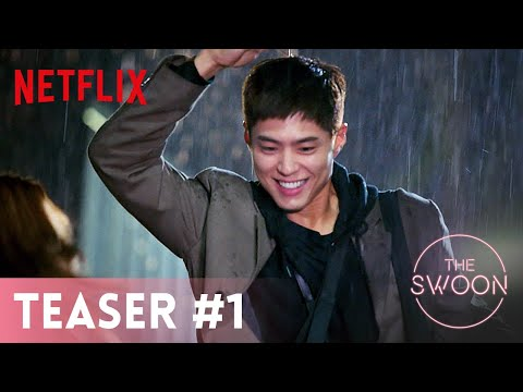 Record of Youth | Official Teaser #1 | Netflix [ENG SUB]