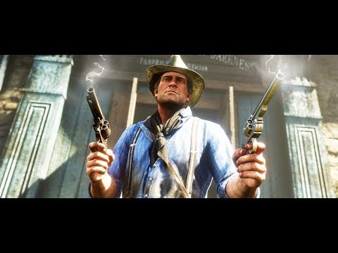 XpertThief - RED DEAD REDEMPTION 2 RAP thumbnail