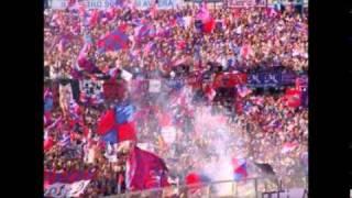 Inno del Calcio Catania-Cantato da Giuseppe Castiglia- Video by jeppypus