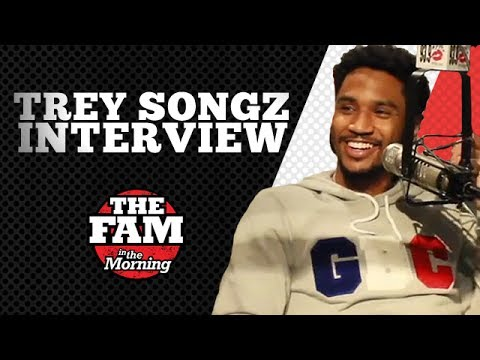 Is Trey Songz Really Looking For Love?