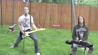 The Devil Wears Prada- Gimme Half Music Video