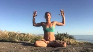 Natural Yoga High