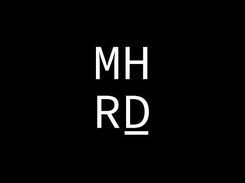 MHRD - Trailer