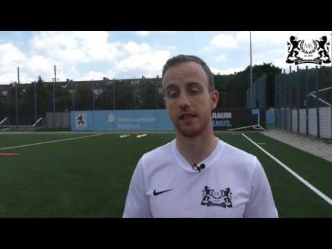 Monaco SportSTIPENDIUM #3 - Ablauf der Saison am College
