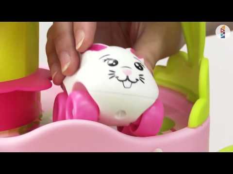 Развивающее видео для малышей про Пожарную машину  Тили бом! Загорелся кошкин дом  Уроки музыки