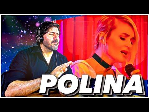 REACTION | Polina Gagarina - Look (Golden Microphone 2019) ~ Полина Гагарина — Смотри