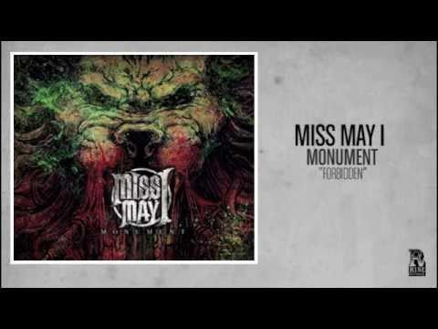 Miss May I - Forbidden