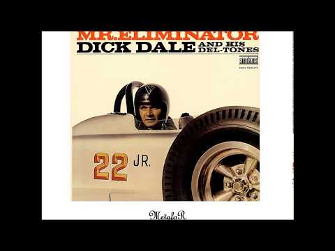 Dick Dale & His Del-Tones ‎– The Victor