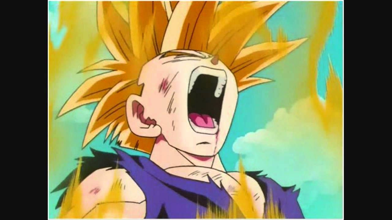 Tamashii Nations Bandai SH Figuarts Super Saiyan Son