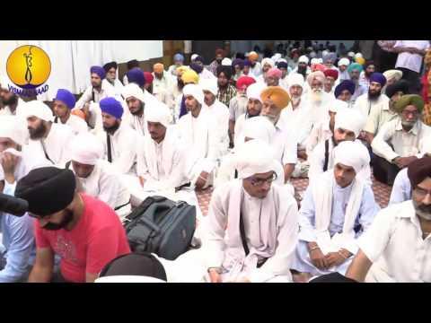 14th Barsi Sant Baba Sucha Singh ji : Bhai Ravinder Singh ji (19)
