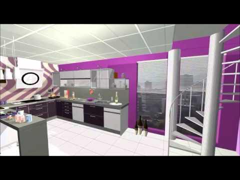 Software de dise o y despiece de muebles closets y coc for Software diseno muebles