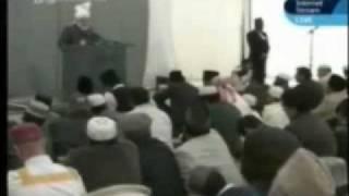 Проповедь Хазрата Мирзы Масрура Ахмада, (16-04-10) часть 5