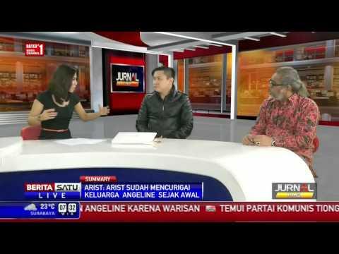 Berita 20 Juni 2015 - VIDEO Ahok Minta Ajudan Pungut Sampah di Pagar Istana Merdeka