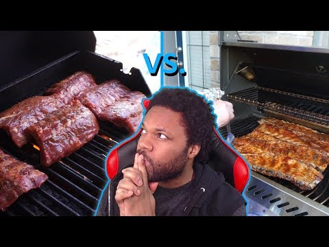 HOW DO YOU MAKE THE BEST RIBS?