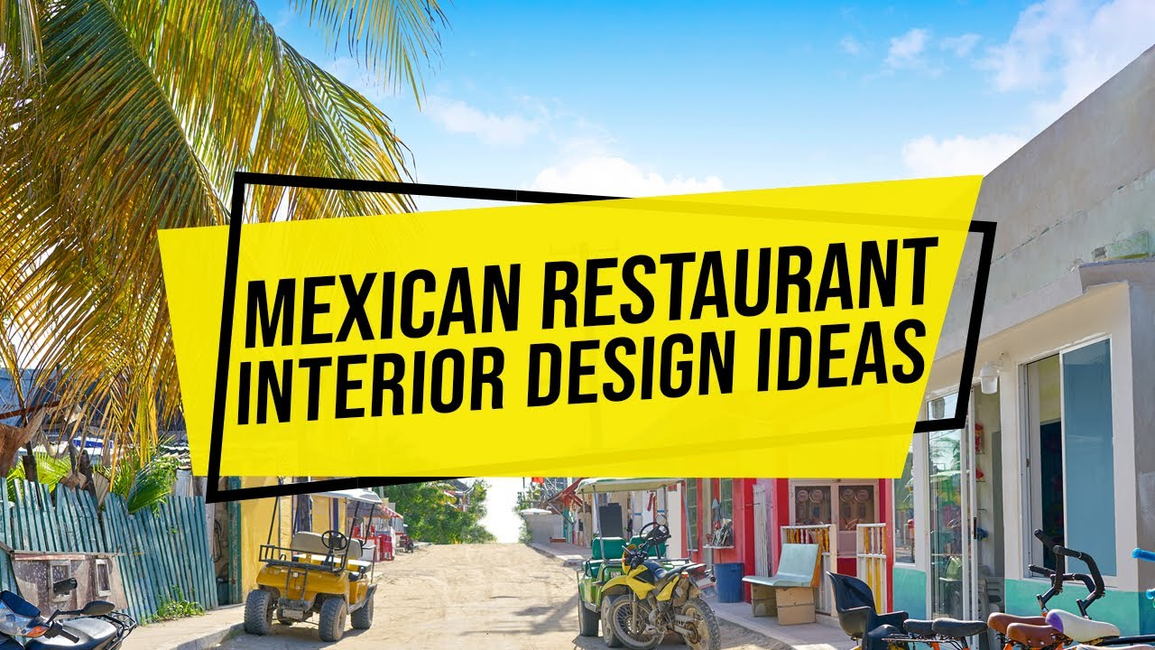 Mexican Restaurant Interiors Design Ideas 20 Best Restaurants 112 Images