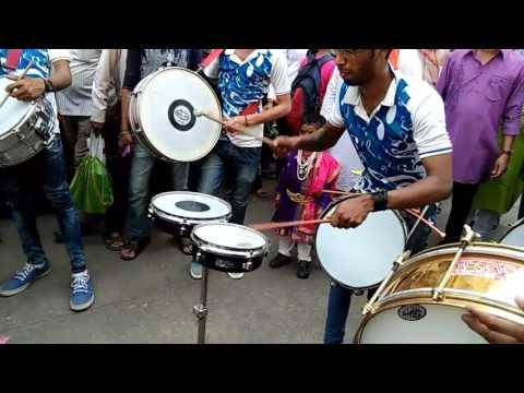 Saptsur musical circle by ghodhal in jau...