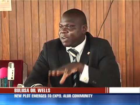 Alur evicted from Oil rich Buliisa