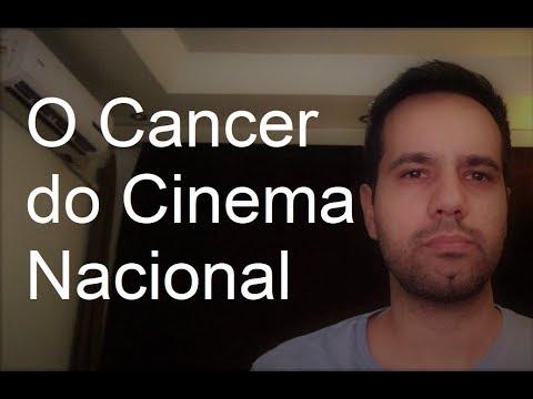 Filme Os Parças - O Cinema Nacional é uma MERDA