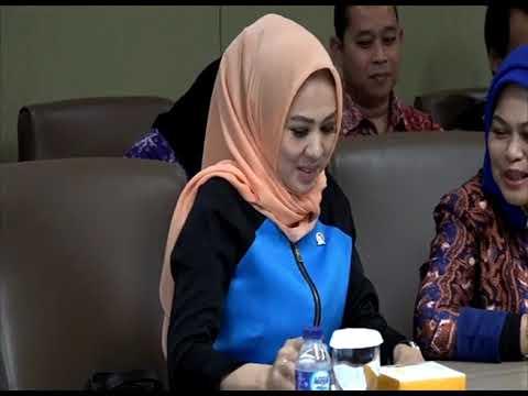 DPR RI Apresiasi Pelayanan RS. RK. Charitas Palembang
