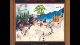 Bandas de Viento Repertorio tradicional de zapotecos Y chinantecos - Piquete (Son)
