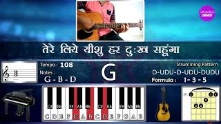 Chords & Lyrics   Mahima Mahima Ho Teri