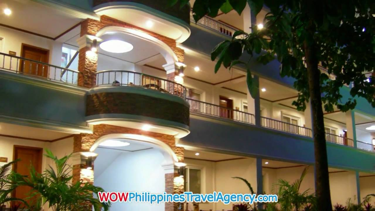 how to make a travel agency in philippines