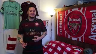 History Of Arsenal Football Club Part 2