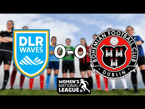 WNL GOALS GW7: DLR Waves 0-0 Bohemians