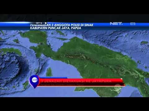 Mendalami Kasus Penembakan di Papua - NET16
